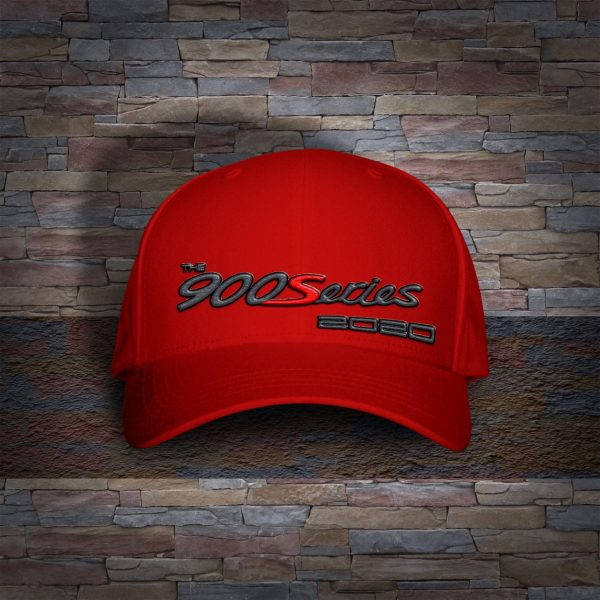 Red 2020 hat
