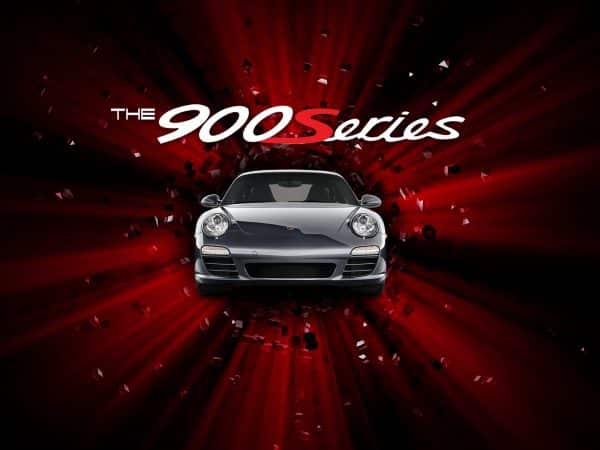 The 900 Series Season 1